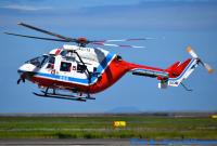 山口県消防防災航空隊、BK117C-1「きらら」を抹消登録の画像
