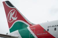 ニュース画像:ケニア航空、国内線・国際線を全便運休 東京事務所は当面対応せず