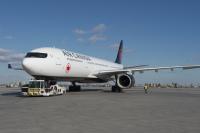 ニュース画像:ジェットブルー、搭乗者にフェイスカバーの着用を義務化 5月4日から