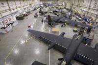 ニュース画像:ロッキード・マーティン、アメリカ空軍とU-2近代化改修の契約締結