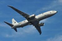 ニュース画像:Su-35、再びポセイドンへのインターセプトで危険行為