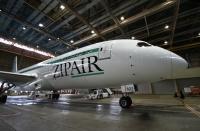 ニュース画像:ZIPAIR、2020年冬スケジュールに成田/ホノルル線の就航を計画