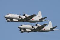 ニュース画像:海自のソマリア沖海賊対処P-3C部隊、4月27日に機体のみ交代