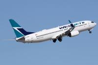 ニュース画像:ウェストジェット、5月5日から6月4日まで国内線を減便 国際線は運休