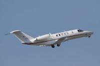 ニュース画像:航空局、関空ILSの飛行検査を実施 4月23日と24日の2日間