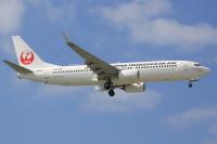 ニュース画像:JAL・JTAグループ、沖縄路線のGW予約率は34.1%
