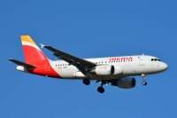 ニュース画像:APOC Aviation、イベリア航空のA319を取得 パーツ取り