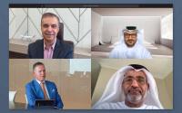 ニュース画像:新LCCのエア・アラビア・アブダビ、運航許可を取得