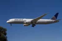 ニュース画像:ユナイテッド航空、成田発着2路線のみの運航を6月4日まで延長