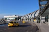 ニュース画像:ブダペスト空港、新型コロナにより4月の旅客数は99%減 人員削減へ