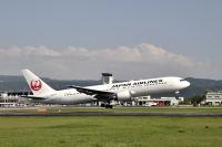 ニュース画像:熊本空港、サーモグラフィーで体温確認 5月6日まで