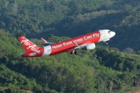 ニュース画像:タイ・エアアジア、5月1日から国内12路線を運航再開