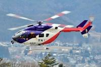 ニュース画像:岐阜県、防災ヘリの耐空検査準備中に火薬類譲渡許可の申告漏れが発覚