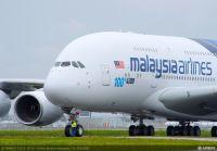ニュース画像:マレーシア航空、全フライトでマスクの着用を義務化