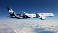 ニュース画像:ニュージーランド航空、ロンドン線などから撤退 ニューアーク就航も延期