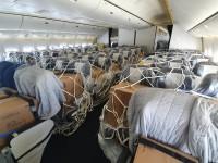 ニュース画像:ブリティッシュ・エア、中国からの貨物便を増便 医療品の輸送に貢献