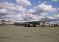 ニュース画像:ロシア空軍、近代化改修したTu-160Mを2機受領