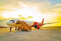 ニュース画像:ベトジェットエア、新型肺炎による運休で影響を受けた搭乗者に特別対応