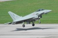 ニュース画像:イタリア空軍第51航空団、ユーロファイターの配備を開始