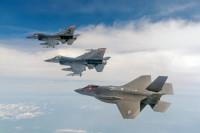 ニュース画像:アメリカ空軍州兵航空隊、F-35Aを2カ所の基地へ追加配備を決定