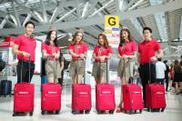 ニュース画像:タイ・ベトジェットエア、タイ国内線などで9バーツからのプロモ運賃