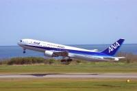 ニュース画像:新潟空港、2019年度の利用者数は前年度比2.5%減の113万7千人