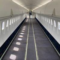 ニュース画像:ジャズ・エアとエア・カナダ、ダッシュ8-400簡易貨物機を運航へ