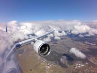 ニュース画像:イルクートMS-21-300、飛行試験を再開