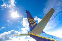 ニュース画像:ライアンエア、大幅な運休・減便スケジュールを5月14日まで延長