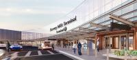 ニュース画像:サンフランシスコ空港、ハーヴェイ・ミルク・ターミナルの新区域稼働へ