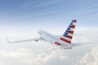 ニュース画像:アメリカン航空、フードバンクへの寄付を通じて外食産業で働く人々を支援