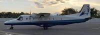 ニュース画像:新中央航空、島嶼部路線で一部運休や時間変更 大島町では帰省も自粛要請