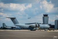 ニュース画像:フランス空軍、17機目のA400Mを受領
