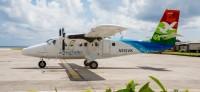 ニュース画像:エアセイシェル、ヴィクトリア/プラスラン島を運航再開 5月4日から