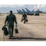ニュース画像 3枚目:バルト三国領空警備は夏まで実施