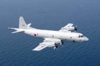 ニュース画像:アデン湾から帰国途上のP-3C、ホーチミンでエンジン不具合