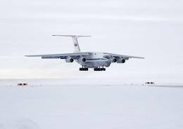 ニュース画像 1枚目:IL-76