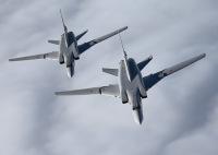 ニュース画像:ロシア空軍Tu-22M-3、バレンツ海とノルウェー海を飛行