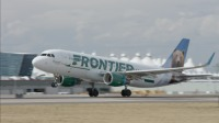 ニュース画像:フロンティア航空、5月8日から搭乗者のフェイスカバー着用を義務化