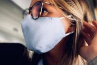ニュース画像:アラスカ航空、5月11日から搭乗者のマスク着用を義務化