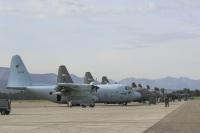 ニュース画像:アメリカ空軍、「レッドフラッグ・アラスカ20-2」演習中止を決定