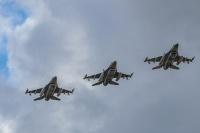 ニュース画像 2枚目:ベルギー空軍 F-16AM