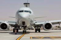 ニュース画像:オーストラリア空軍、早期警戒管制機E-7A導入から10周年