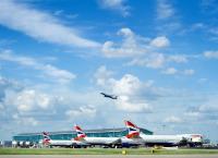 ニュース画像:ヒースロー空港、1月から3月の搭乗者数は18%減、売上高13%減