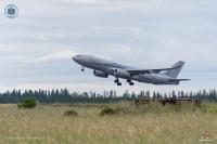 ニュース画像:フランス空軍A330MRTT、前例ない世界一周輸送ミッション