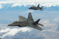 ニュース画像:ノースロップ・グラマン、アメリカ空軍の戦闘機間ネットワークを開発