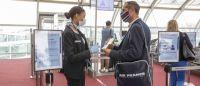 ニュース画像:エールフランス航空、マスクの着用が義務に 5月11日から