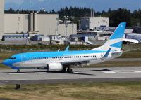 ニュース画像:アルゼンチン航空と子会社のオーストラル航空、新型コロナ危機で合併