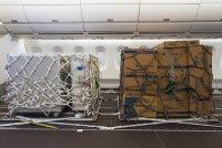ニュース画像:エアバス、客室に貨物搭載システム開発 コロナで増加する貨物需要に対応