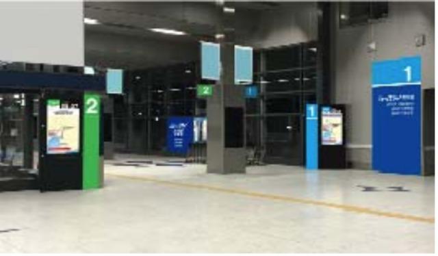 ニュース画像 1枚目:中部国際空港駅
